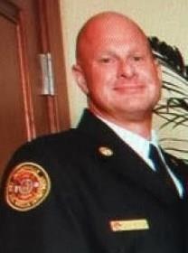 Gerald Michael Roach obituary photo