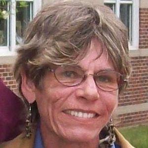 """Diane M. """"Limping Wolf"""" Johnson"""
