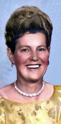 Manda J. Williams obituary photo