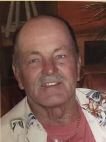 David Leon Rogers obituary photo