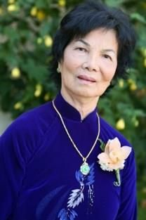 Luc Thi Dang Tran obituary photo