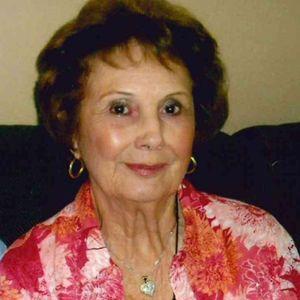 Mary A. Jay