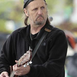 Jimmy LaFave Obituary Photo