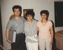 Maria C. Medina obituary photo