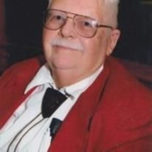 Peter Dean Kjeldgaard