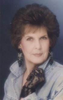 Elizabeth Gertrude Gertrude obituary photo