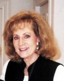 Mary Ann Sherrod obituary photo