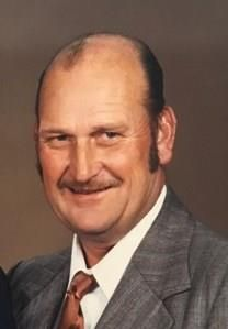 Howard Marshall Turner obituary photo