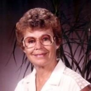 Dorothy S. Barber