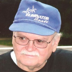 """Paul """"Bo"""" Wojcik Obituary Photo"""