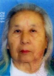 Colida Dreadfulwater obituary photo