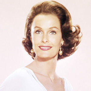 Dina Merrill Obituary Photo