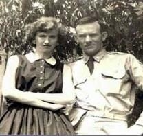 Charles R. Hammond obituary photo