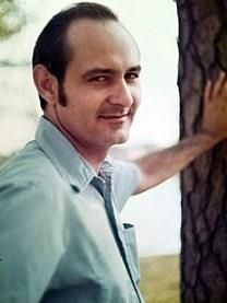 William Joseph Vicknair obituary photo