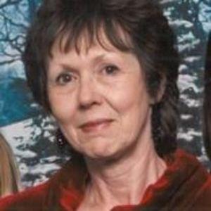 Linda Elaine McDonald