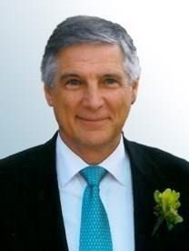 William Dana Juett obituary photo