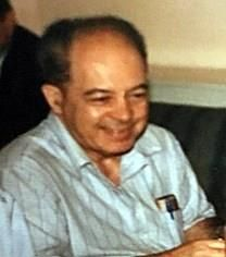 Francis Charles Allera obituary photo