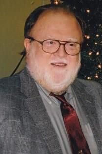 Robert Malcolm obituary photo
