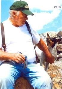 David James Gillette obituary photo