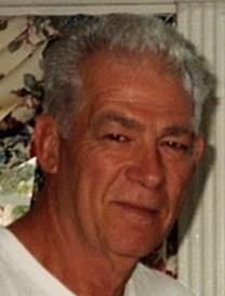 Joe Mack Lake obituary photo