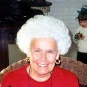 Gloria Carmen Young