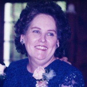 Barbara Ann Thomas Obituary Photo