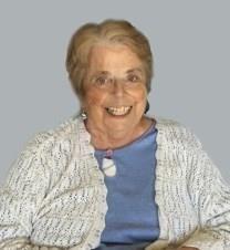 Mary G. Heroux obituary photo