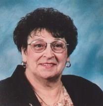 Betty M. Hubbell obituary photo