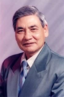 Phu Nguyen obituary photo