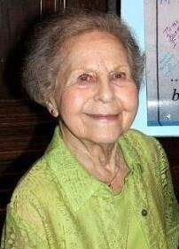 Rosalie Aloi Duca obituary photo