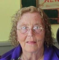 Janice Bowley obituary photo