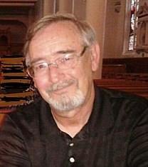 Daniels Ellsworth D'Eon obituary photo