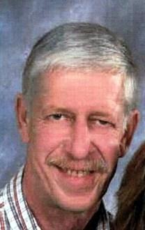 Ted Alan Archer obituary photo