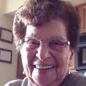 Agnes T. Eller Obituary Photo