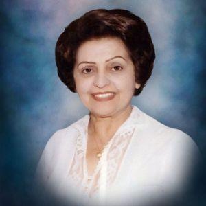 Julia Pellegrino Obituary Photo