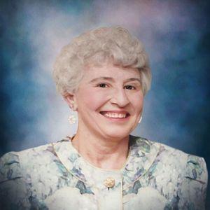 Mrs. Jane Seton Watkin Obituary Photo