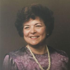 Olga Salazar Reyna