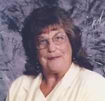 Drucilla Louise Runnels obituary photo