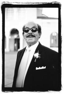 Savas Lessis obituary photo