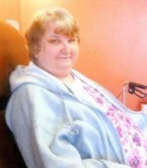 Mary Ellen Bristow obituary photo