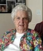 Phyllis Laughlin obituary photo