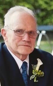 Albert James Shoemaker obituary photo