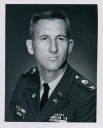 Wallace Owens Enderle obituary photo