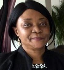 Florence Adaocha Okorie-Ajibola obituary photo