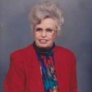 Margaret A. Davis