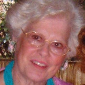 Elsie Adams Stackhouse