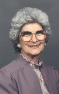 Frances Marie Cascio obituary photo