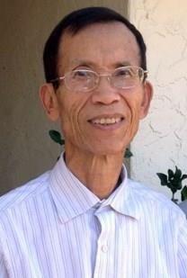 Joseph Hoan Nguyen obituary photo