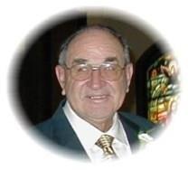 Norman Harley KUHR obituary photo