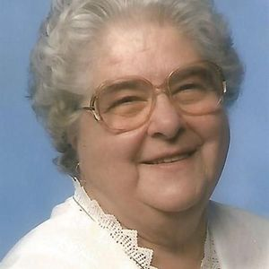 Evelyn Weakland